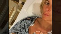 Kim Zolciak Suffers Paralyzing Stroke -- But Feeling is Back