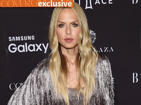 Rachel Zoe Gets Political -- What's She Really Think of Michelle Obama &…