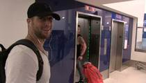 Tim Tebow On NFL Future -- 'Figuring Out the Next Step' (VIDEO)