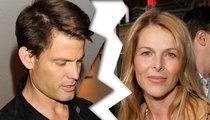 Casper Van Dien -- I'm Divorcing Catherine Oxenberg