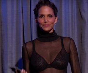 Jimmy Kimmel Enlists Halle Berry, Naomi Watts & George Clooney to Read…
