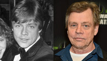 Mark Hamill: Good Genes or Good Docs?!
