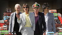 The Rolling Stones -- We Might Be In Our 70s ... But We Still Party Like We're 21