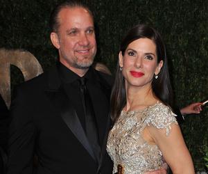 "Jesse James on Sandra Bullock Split: The Hardest Part Was ""Losing"" Son Louis"