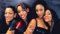 Sister Sledge -- We Are Not Family ... For the Pope