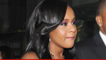 Bobbi Kristina -- Medical Examiner Keeps Cause of Death Secret -- Criminal Investigation Looms