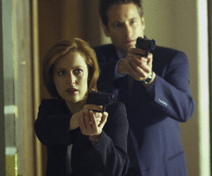 "New Trailer for ""The X-Files"" Promises ""The Truth Is Still Out There"""