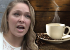 TMZ's Top Coffee Drinkers -- It's Time for the Percolator (Part One)