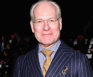 "Tim Gunn Slams Anna Wintour's ""Bad Behavior,"" Trashes Heidi Klum's Emmy Dress"