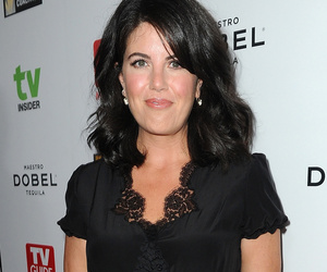 Monica Lewinsky Admits She Uses a Fake Name to Order Pizza