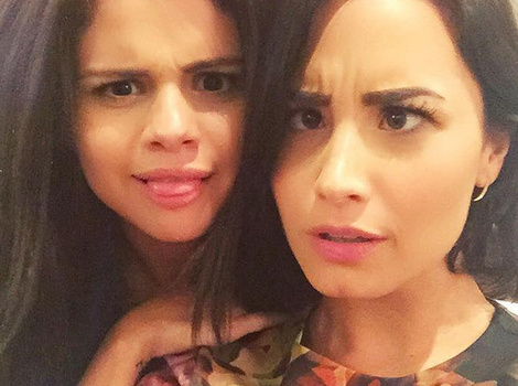 "Demi Lovato Clarifies Friendship With Selena Gomez, Says ""Dont Believe The Bulls**t"""