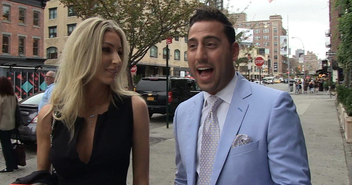 'Million Dollar Listing' Star -- College Kickers Bang Mad ...