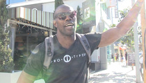 Terrell Owens -- Haven't Heard Back from Cowboys ... But I'm 'Stayin' Ready' (VIDEO)