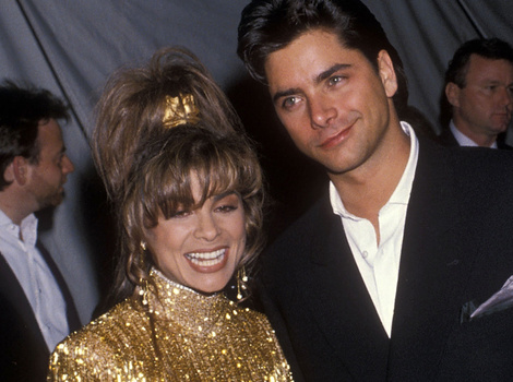 "John Stamos Reveals If He Inspired Ex-Girlfriend Paula Abdul's Hit ""Cold…"