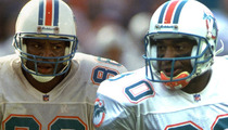 Irving Fryar -- Star NFL Teammate Concerned Over Prison Sentence