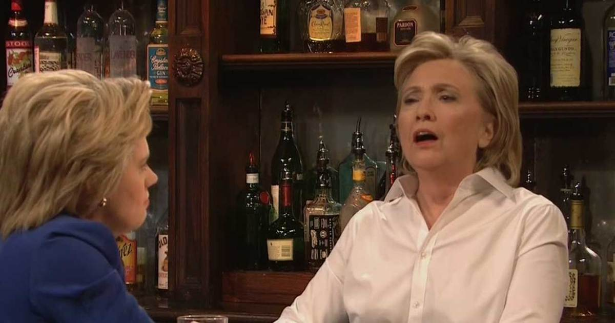 Mexican hillary clinton is a transvestite Adorable young