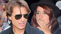 Tom Cruise -- No Parents Were Invited to My Daughter's Wedding