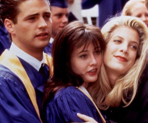 Jason Priestley on Hooking Up with Tori Spelling: It's Nobody's Business!