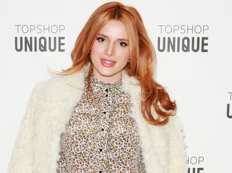 Bella Thorne: I'm Not Afraid to Be Myself, But I Didn't Always Feel That Way