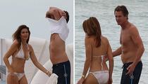 Cindy Crawford -- Here's What I Really Look Like In A Bikini