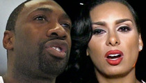 Gilbert Arenas -- Sues Baby Mama for Libel ... I Never Gave You STDs