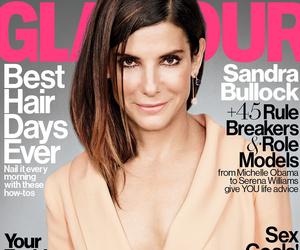 Sandra Bullock Reveals How Motherhood & High-Profile Divorce from Jesse…