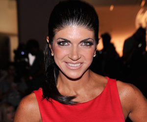 Video: Teresa Giudice's Daughter Gia Holds Back Tears Talking to Her Mom From…