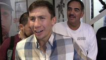 Triple G: I Wanna Fight Mayweather Next ... Pacquiao's Too Small (VIDEO)