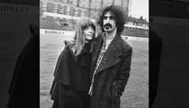 Frank Zappa's Widow Dies At 70