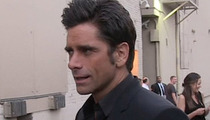 John Stamos -- D.A. to Charge Actor with DUI ... Under the Influence of GHB