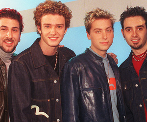 "Lance Bass: *NSYNC Boys Were ""Inappropriately"" Touched as Teenagers"