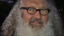 Randy Quaid Detained In Canada By Immigration Officials