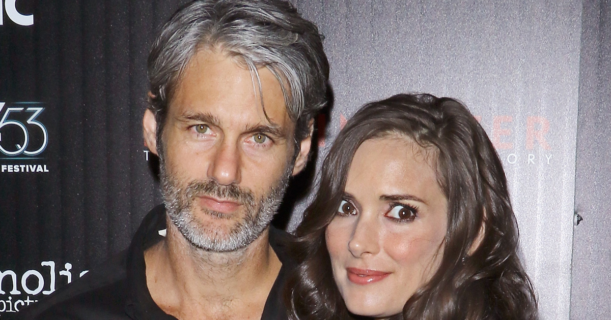 Winona Ryder Makes Rare Red Carpet Appearance With