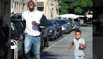 Usain Bolt -- I've Got a New Trainer ... That Awesome Jamaican Kid!!!
