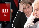 TMZ's Funniest Celebrity 911 Calls