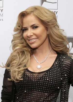 Gloria Trevi -- Through the Years