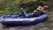 Raft Fighting Sisters – We Might Get Fired Over Viral Video (VIDEO)