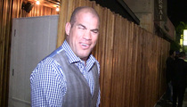 Tito Ortiz -- Ronda Rousey Would Kill Tank Abbott
