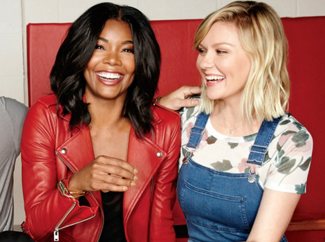 """""""Bring It On"""" Stars Reunite 15 Years Later, Reminisce About Off-Screen Hookups…"""