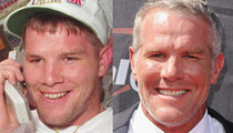 Brett Favre: Good Genes or Good Docs?!