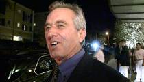 Robert Kennedy Jr. -- Instagram Solution for Daughter Kyra -- Take Her Phone Away!!!