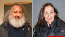 Randy Quaid & Wife Arrested in U.S. Border Run