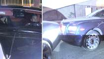 Tyga and Kylie -- Rolls on Rolls Violence!