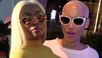 Amber Rose and Blac Chyna -- Reality Show Crashes and Burns