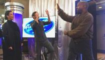 Kanye West -- I Want to be the Last 'American Idol'