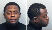 Scarface Arrested Minutes After Accepting BET Award