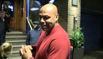 Charles Barkley to Derek Fisher and Matt Barnes -- 'Brothers Shouldn't Be Fightin' Brothers'
