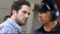 Matt Leinart -- Sarkisian Is My Friend and Needs Help ... Please Support Him