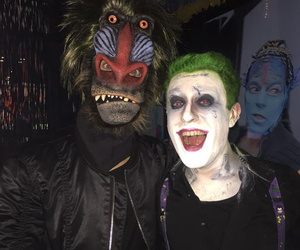 Wait Until You See How Mark Ruffalo & Jared Leto Snuck Around NY Comic-Con…