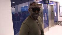 Michael Irvin -- Terrell Owens Can't Help The Cowboys ... 'Cause He's Ancient